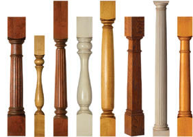 Columns And Corbels Kitchen Cabinetry By Arizona