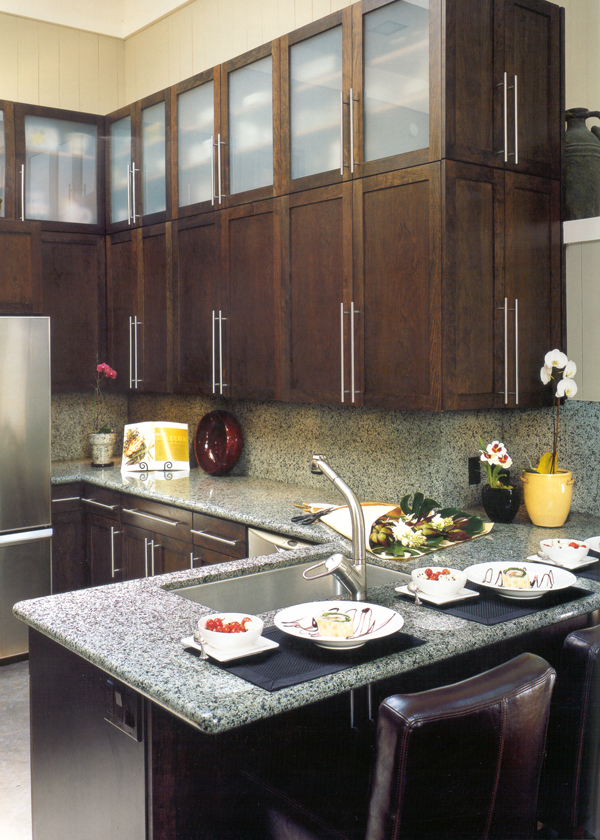 Design Toscano Glass Curio Cabinets  Country Tuscan